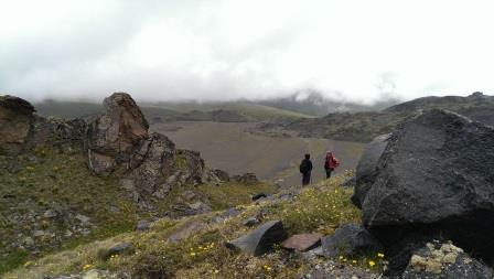 Elbrus Trekking Go East Reisen