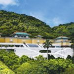National Palast Museum Taiwan