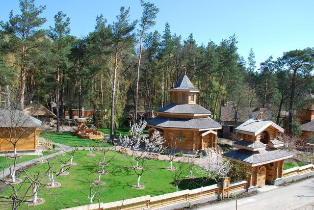Ukrainske Selo