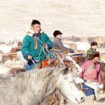 Mongolei Dschingis Khan Reise
