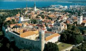 Stadtrundfahrt Tallinn mit Altstadt