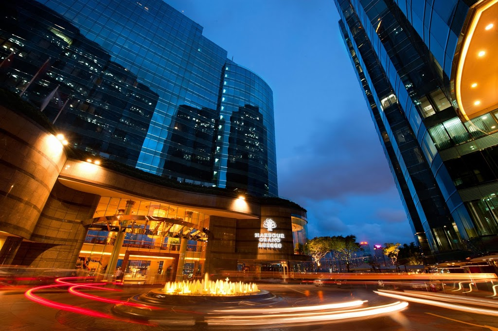 Harbour Plaza Grand Kowloon