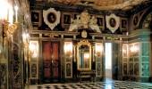 Warschau,  Besichtigung des Königsschlosses