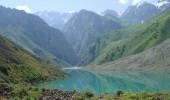 Trekking in Usbekistan: Beldersoy zu Fuß in 4 Tagen