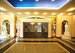 Hotel Planeta, Minsk
