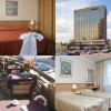 Hotel Lybid, Kiev