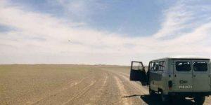 Mongolei Ruf der Steppe