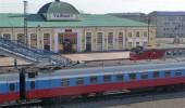Sibirien Tajshet Expressaufenthalt für kleines Budget
