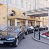 Hotel Baltschug Kempinski in Moskau, Russland