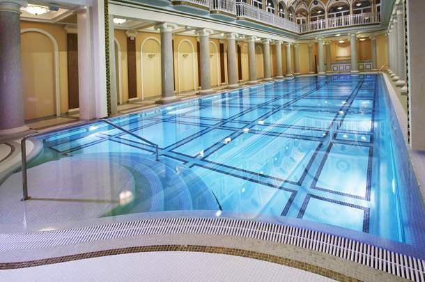 Hotel Londonskaya, Odessa