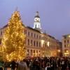 Riga, Weihnachtsmarkt, Lettland