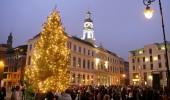 Weihnachtliches Riga 4 Tage
