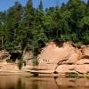 Gauja Nationalpark Copyright: Latvia Travel