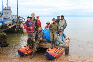 Baikalsee Trekking Guides