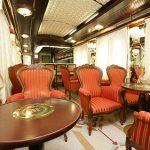 Barwagen Imperial Russia Zug