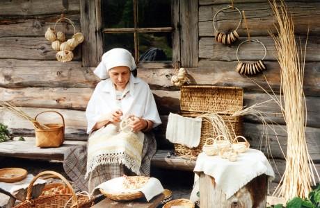 Riga, ethnograRiga, copyright: Ethnographisches Freilichtmuseum