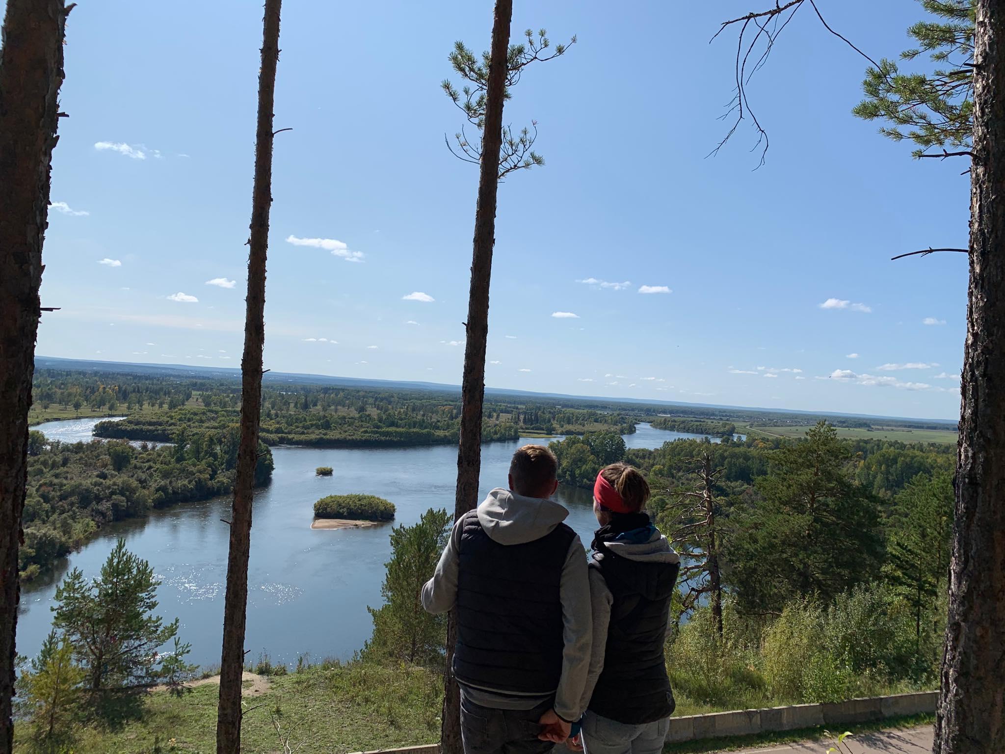 Sibirien Tajshet Transsib Stopover Go East Reisen