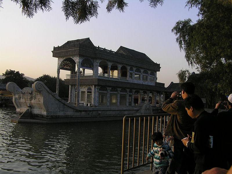Beijing_Shanghai Rundreise Go East