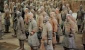 Xian, Terracotta-Armee