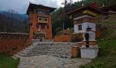 Bhutan 9 Tage Rundreise