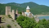 Armenien-Georgien: Zwischen Ararat und Kaukasus