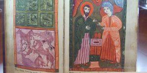 Armenien Matendaran