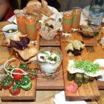 Armenische Spezialitäten