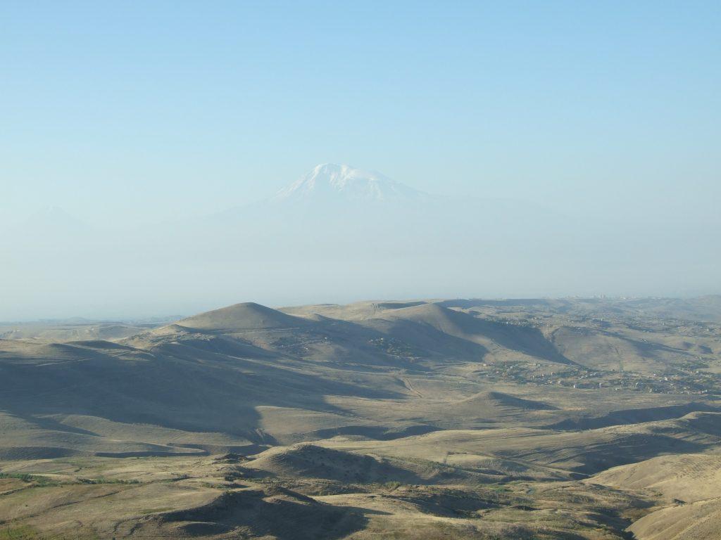Heiliger Berg Ararat