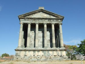 Armenien Go East