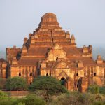 Bagan_Dhammayangyi_Tempel