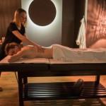 Massage-Balvanyosresort