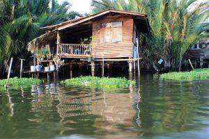 bangkok klongs, thailandreisen, thailandundreisen, bankgok