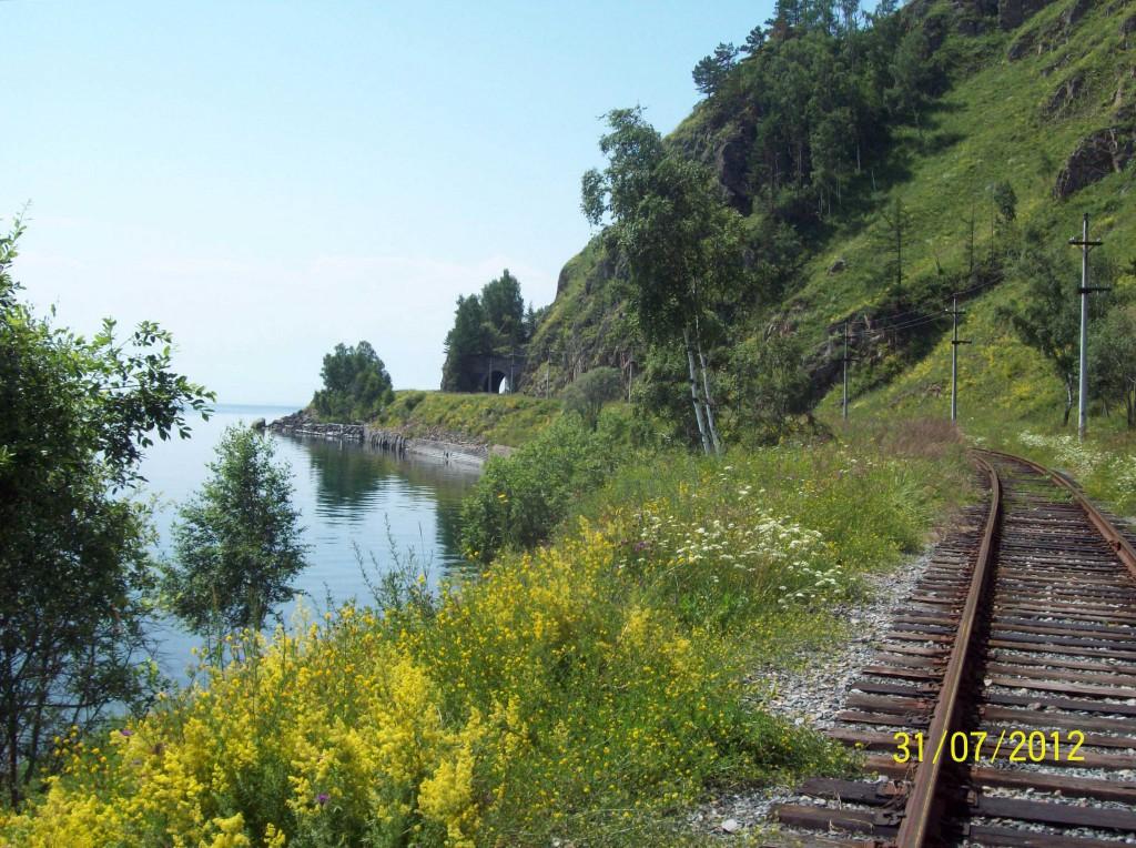 Transsibirische Eisenbahn - +49-(0)40-896909-0