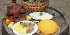 Moldawien kulinarisch