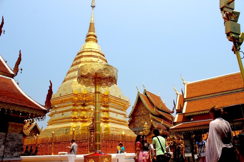 Chiang_Mai_Doi_Suthep_Tempel