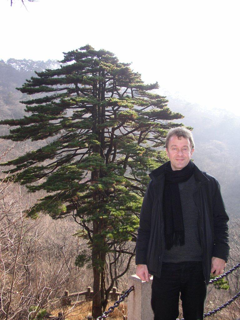 Lijiang, Jochen Szech