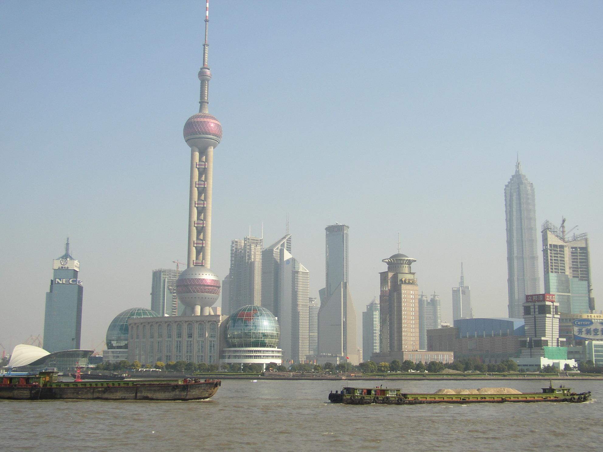 Shanghai_GoEastReisen