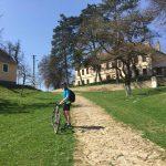 Mit dem Fahrrad durch Siebenbürgen