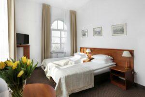 Zimmer Hotel Dom Muzyka