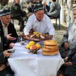 Usbekistan Kulinarische Reise