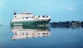 Fähre Lübeck - St. Petersburg mit Finnlines