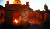 Apscheron-Ausflug in Aserbaidschan