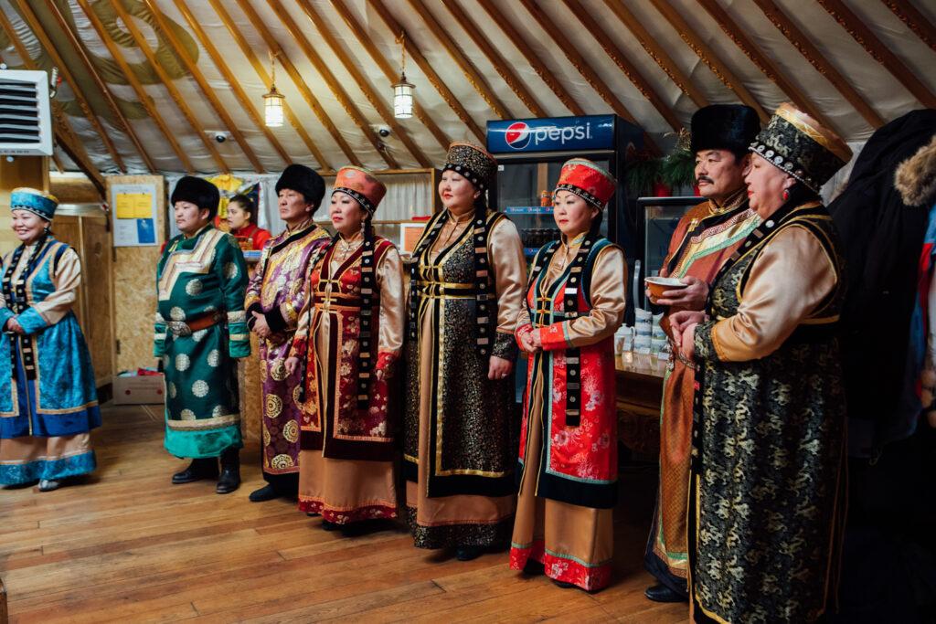 Golden Horde Ethnopark