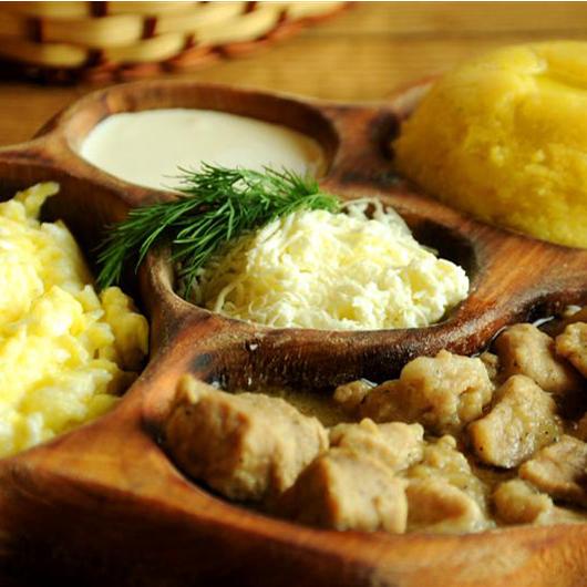 Kulinarische Tour Moldawien
