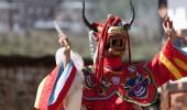 Bhutan 6 Tage Rundreise
