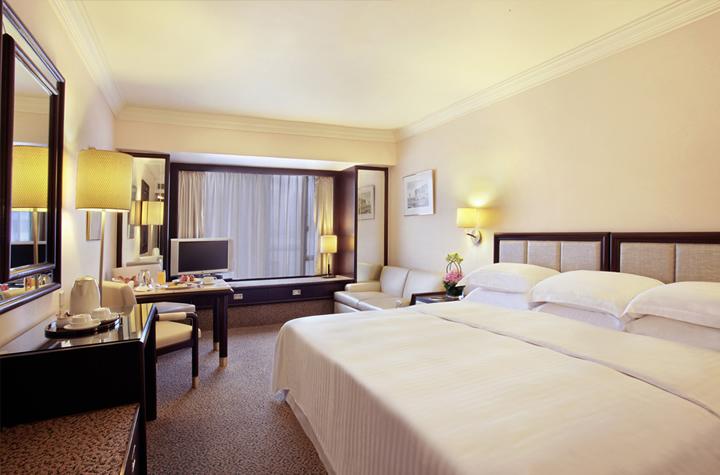 Hotel Regal Kowloon Hongkong