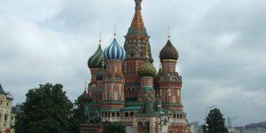Basilius Kathedrale Go East Reisen