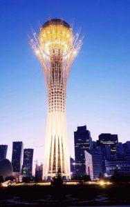 Kasachstan Astana