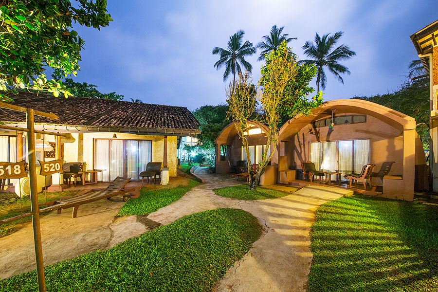 Siddhalepa Ayurveda Resort