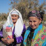 Fahrradreise Usbekistan